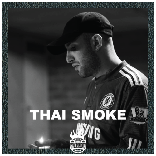 HYPE – S2 – Thai Smoke