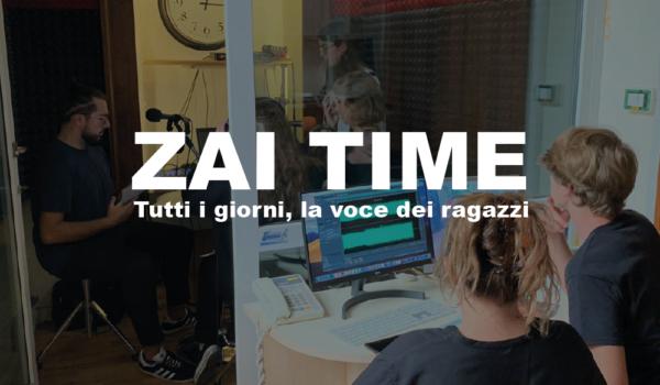 ZAI TIME