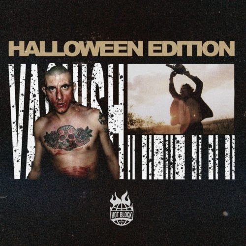 Speciale Halloween Edition W/ Vashish & Rakno