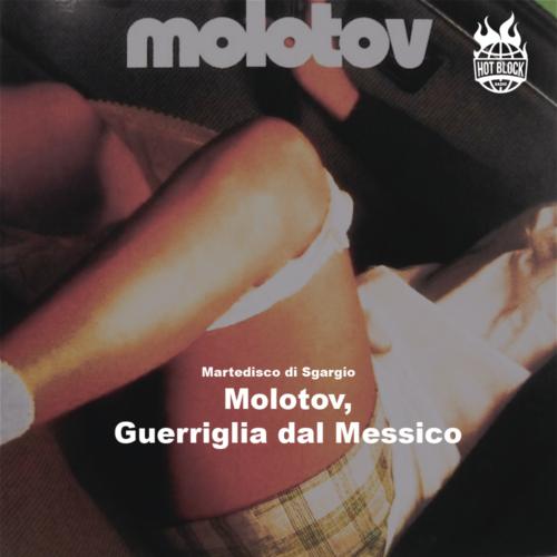 Martedisco – Molotov