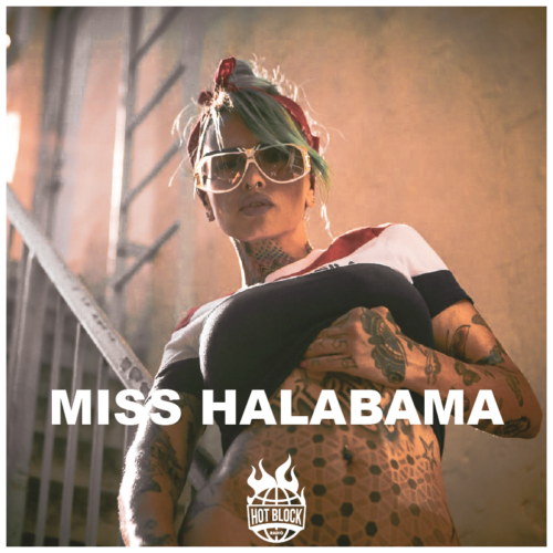 Hype – Miss Halabama