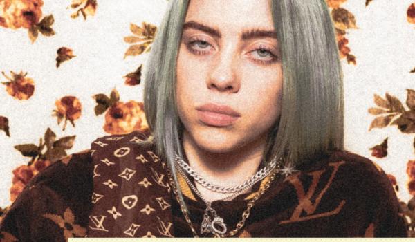 Billie Eilish è contro tutto il rap