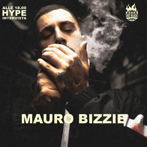 Hype – Mauro Bizzie