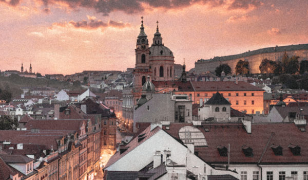 Il Rap Nel Mondo – Repubblica Ceca