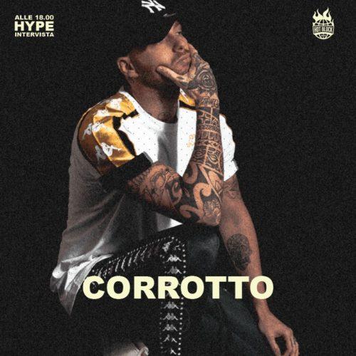 Hype – Corrotto