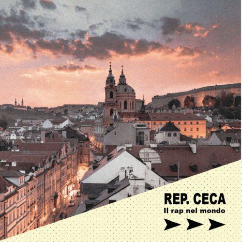 Whatsapp – Il rap nel mondo – Repubblica Ceca