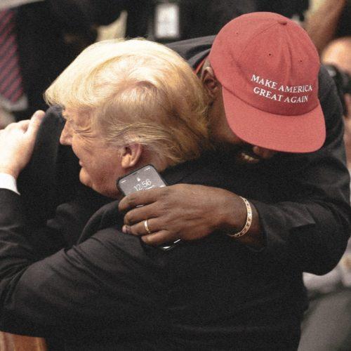 SCOPERTE – Da Trump ad Anastasio, la politica nel rap