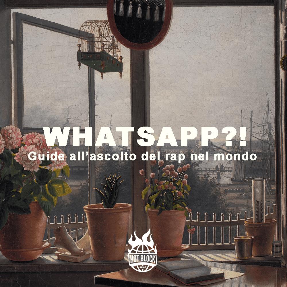 Whatsapp-guida-all'ascolto-il-rap-nel-mondo
