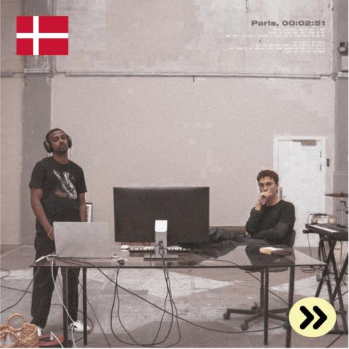 Whatsapp – Il Rap nel Mondo – Danimarca