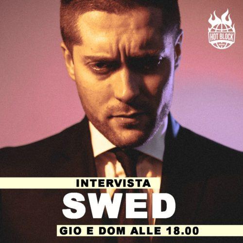 INTERVISTA – Swed