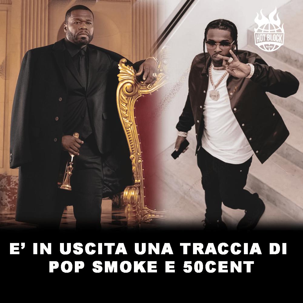 pop-smoke-50cent-collaborazione