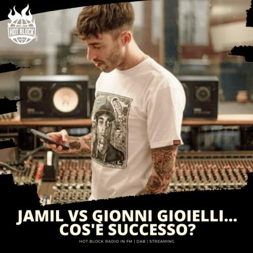 Jamil VS Gionni Gioielli…cos'è successo?