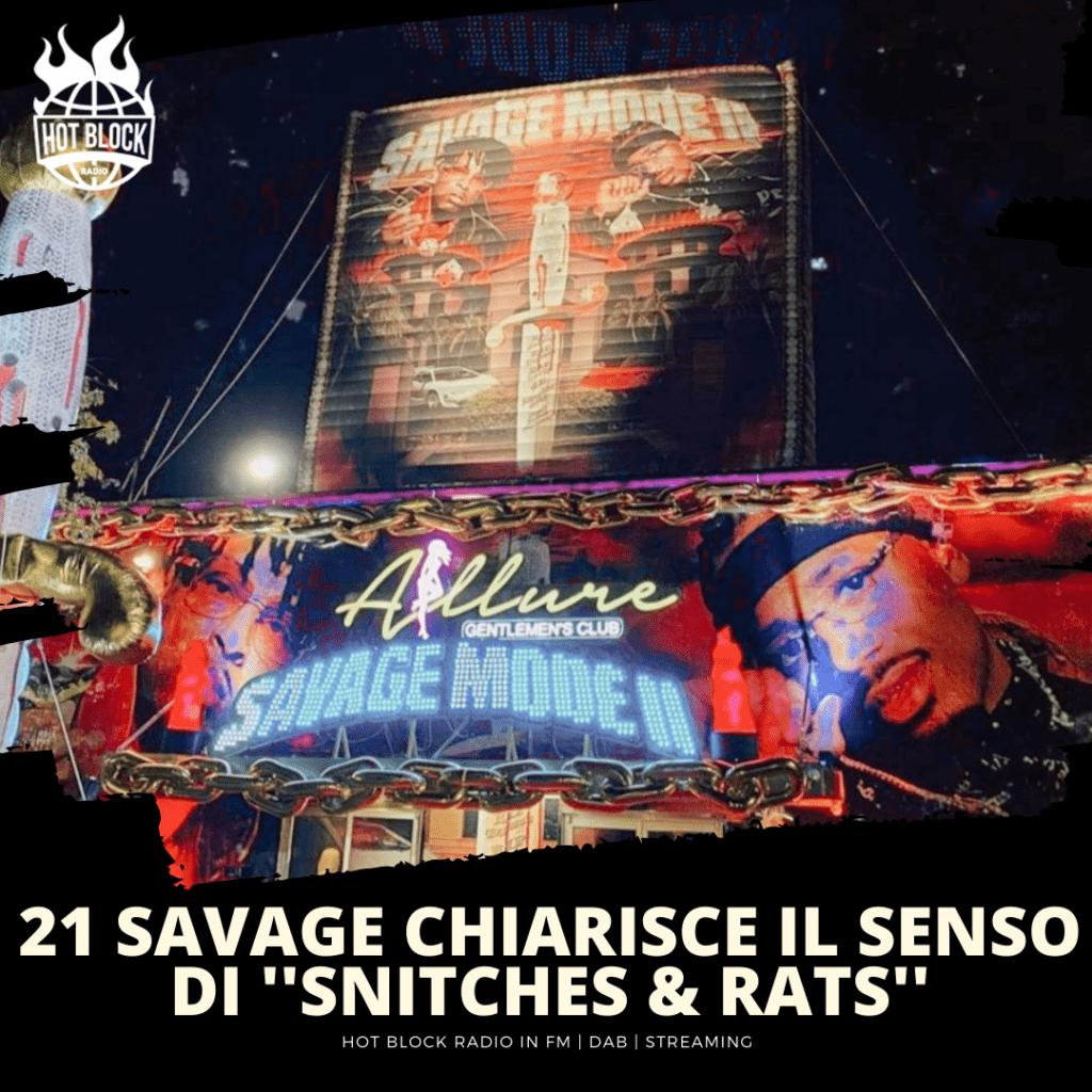 21-savage-chiarisce-il-senso-di-snitches-rats