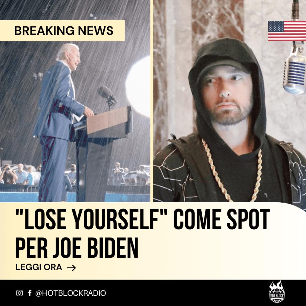 lose-yourself-come-spot-per-joe-bide