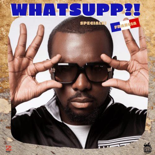 Whatsup?! – Stagione 2 – Francia