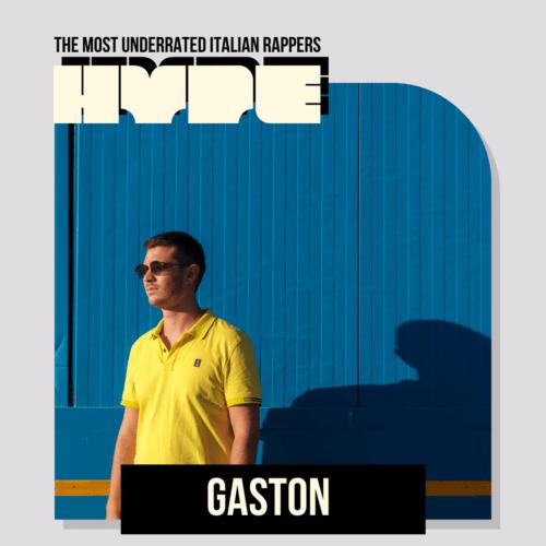 HYPE – Gaston