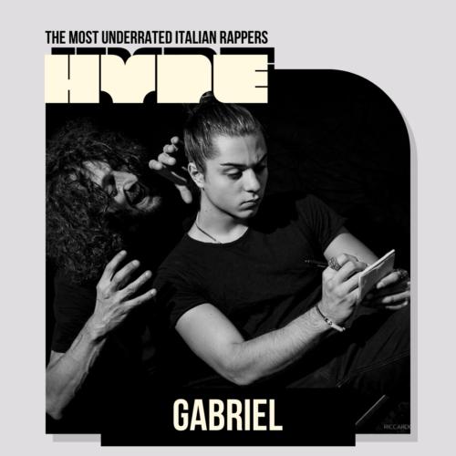 HYPE – Gabriel