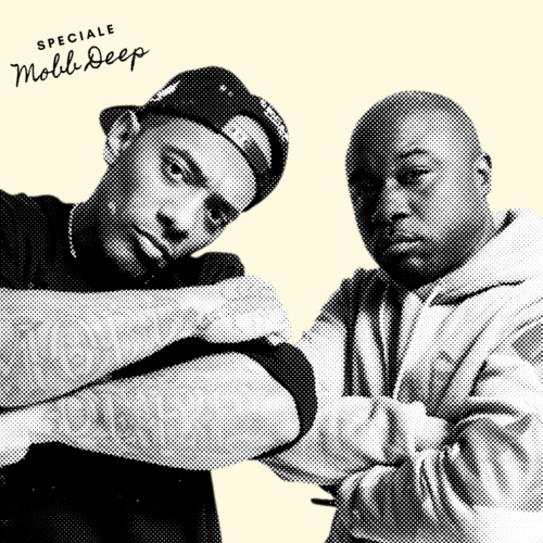 Retrorap – Mobb Deep