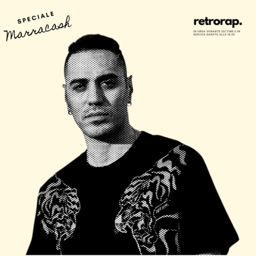 RETRORAP – Marracash
