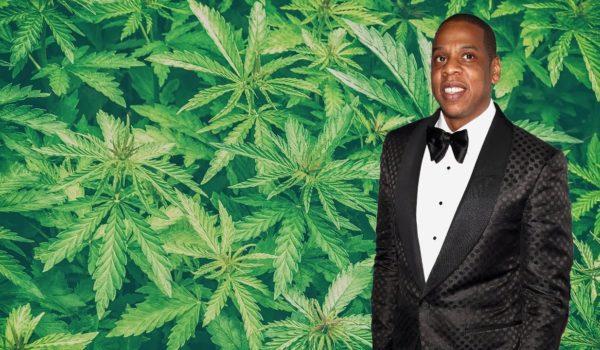 Jay Z lancia un fondo da 10milioni di dollari per la Marijuana