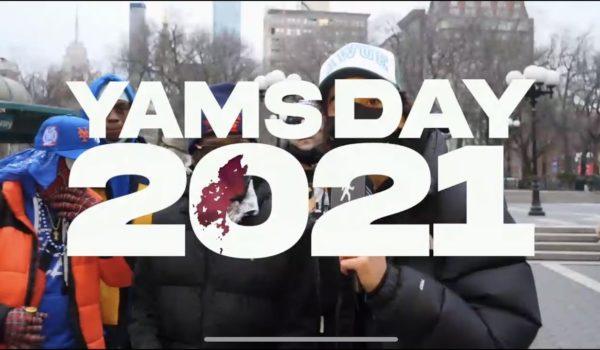 Yams Day 2021: ieri la premiazione degli Yammy Awards