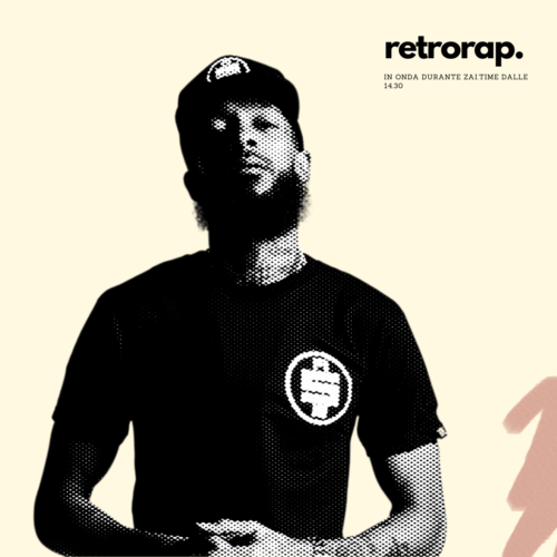 RETRORAP – Nipsey Hussle