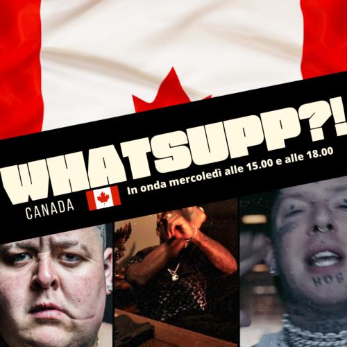 WHATSUPP?! – Canada