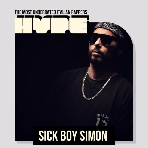 HYPE – Sick Boy Simon
