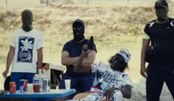 Marsiglia Criminale, muore in una sparatoria il rapper Zeé