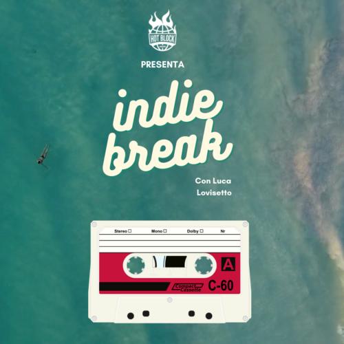 INDIE BREAK – Panamericana