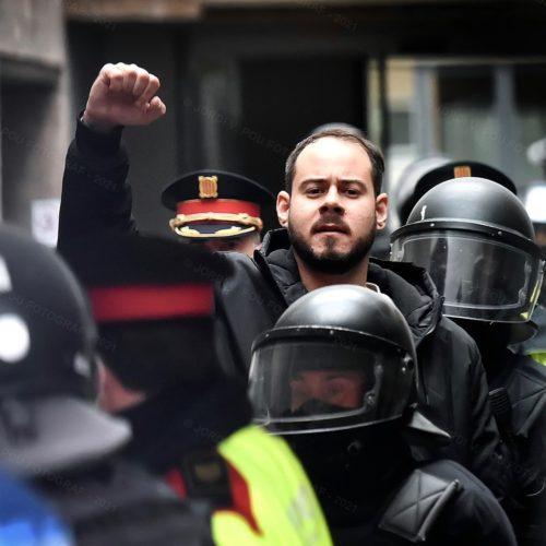 Pablo Hasel, la Spagna e i suoi problemi con la libertà d'espressione