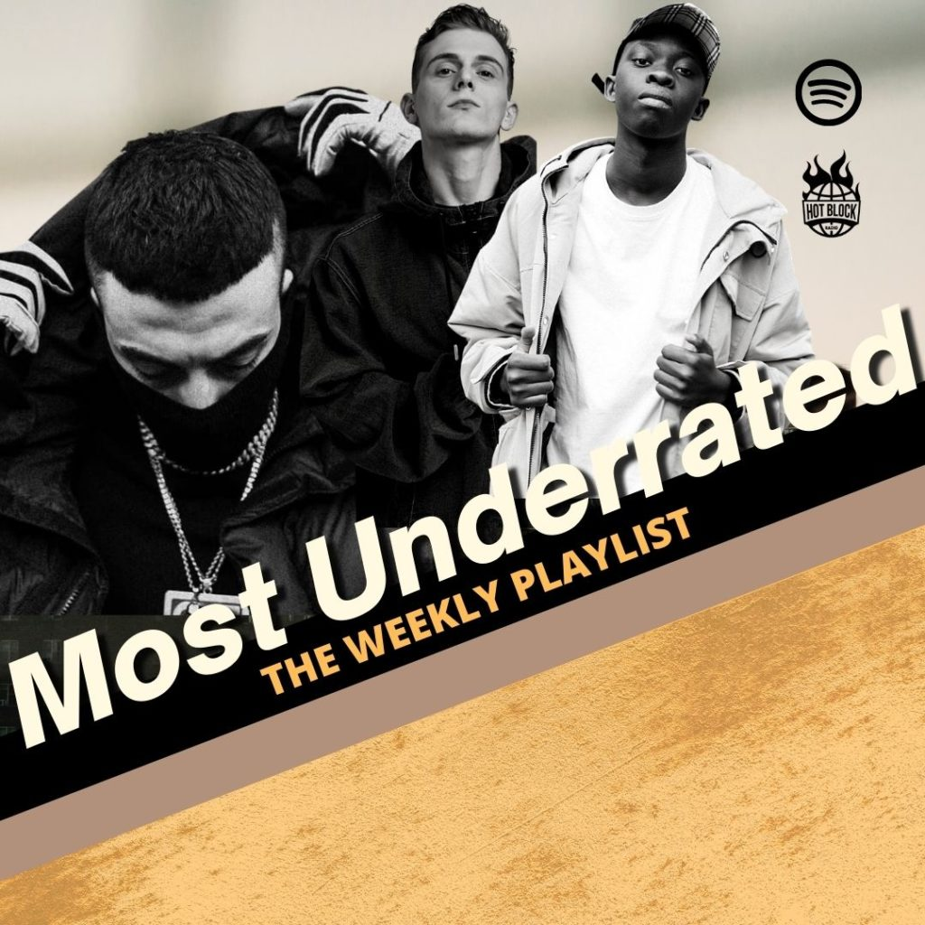 the-most-underrated-rapper-playlist-hot-block-radio-hotblockradio