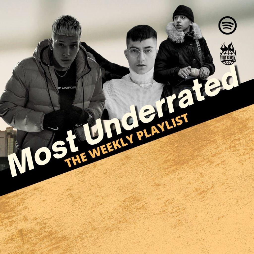 the-most-underrated-playlist-hotblockradio-hot-block-radio