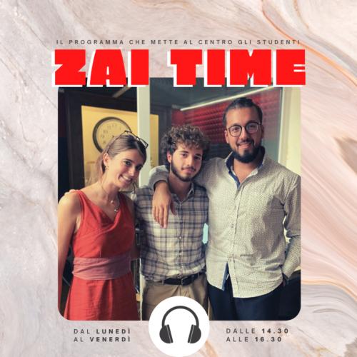 ZAI TIME 26.02.2021