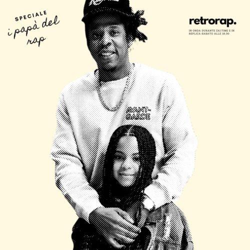 Retrorap – I papà del Rap
