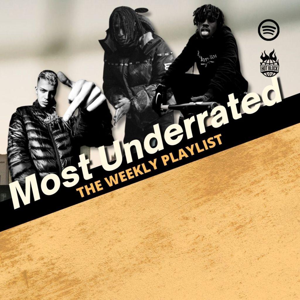 most-underrated-weekly-playlist-hotblockradio-emergenti-italiani