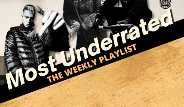 The Most Underrated Playlist – Aggiornata