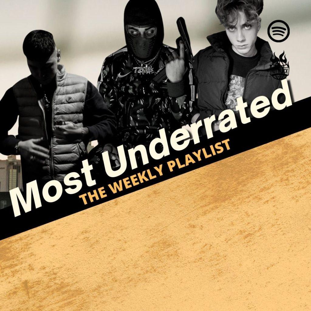 most-underrated-playlist-spotify-emergenti