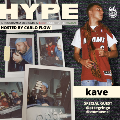 HYPE – KAVE
