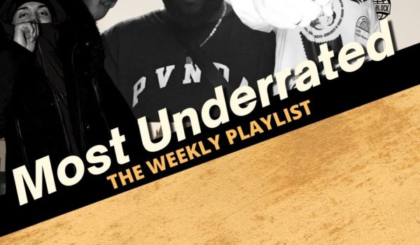 MOST UNDERRATED PLAYLIST – Nuovo Aggiornamento 17.04.21