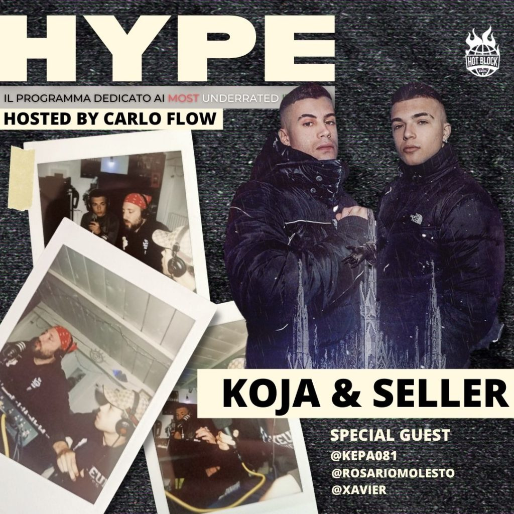 hype-intervista-koja-seller-hot-block-radio