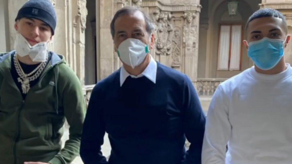 rondo-da-sosa-incontra-sindaco-di-milano-beppe-sala