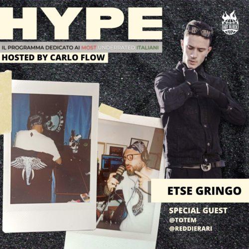HYPE – Etse Gringo