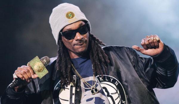 Snoop Dogg sta lavorando a una serie Tv sulla sua vita