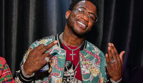 """Gucci Mane pubblica """"Ice Daddy"""", il suo nuovo album"""