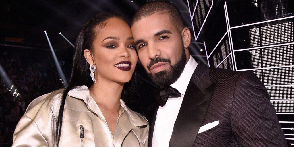 Rihanna ha fatto rimuovere il matching tattoo con Drake