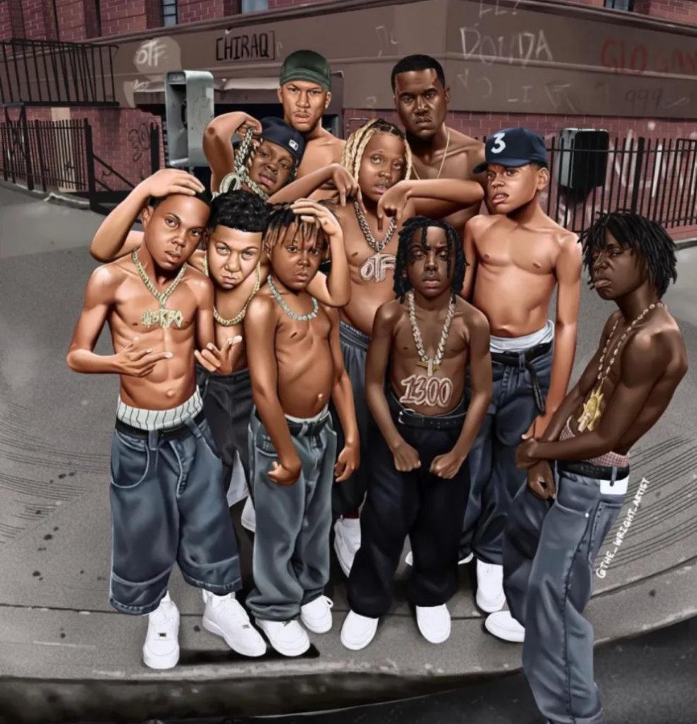 i-dieci-rapper-più-influenti-di-chicago