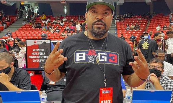 Ice Cube stava per uccidere il suo vicino di casa per 20 dollari