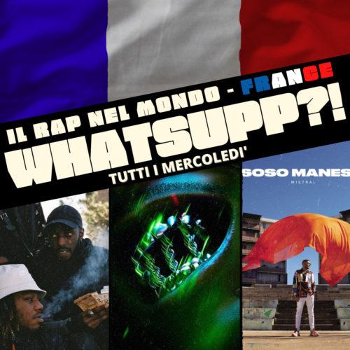 Whatsupp?! – Francia